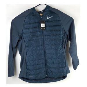 best loved ca64a 1670e Nike Jackets   Coats - Nike Golf Aeroloft Hyper Adapt Jacket 854530-454